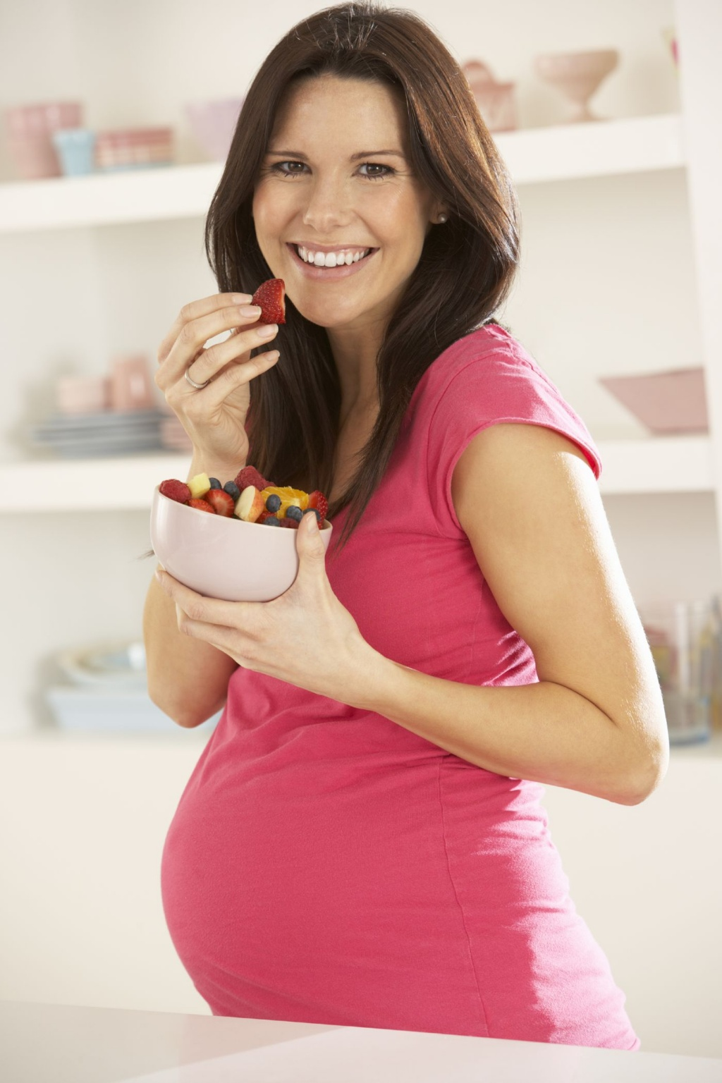 Żylaki okolic intymnych - ciążowa dolegliwość