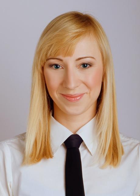 Magdalena Szwed_menadżer fitness z Centrum Fitness Fabryka Formy