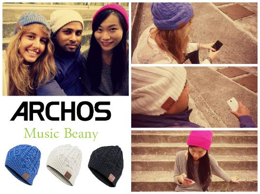 ARCHOS_Music Beany_main