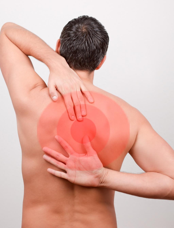 Daj bólowi w kość