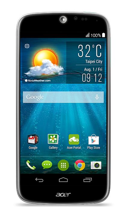Smartfon_Acer_Liquid_Jade_zielony