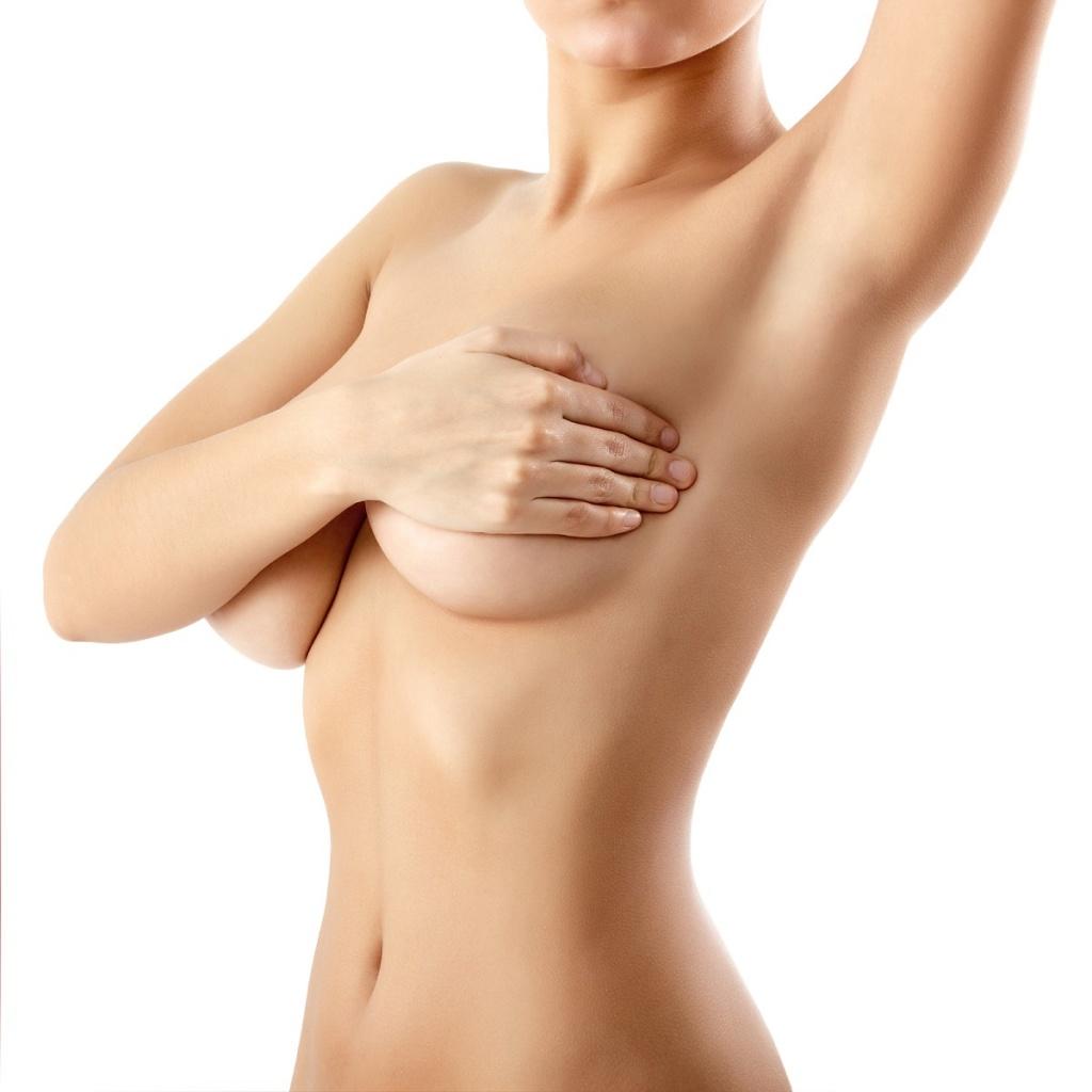 W zdrowych piersiach zdrowy duch - zdjęcie